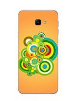 Capa Adesivo Skin370 Verso Para Samsung Galaxy J4 Core - Kawaskin