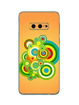 Capa Adesivo Skin370 Verso Para Samsung Galaxy S10e - Kawaskin