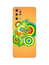 Capa Adesivo Skin370 Verso Para Samsung Galaxy S20 Plus - Kawaskin