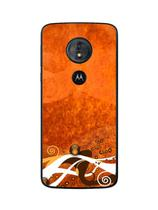 Capa Adesivo Skin371 Verso Para Motorola Moto G6 Play - Kawaskin