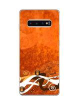 Capa Adesivo Skin371 Verso Para Samsung Galaxy S10 Plus - Kawaskin