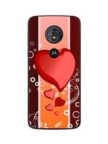 Capa Adesivo Skin372 Verso Para Motorola Moto G6 Play - Kawaskin
