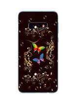 Capa Adesivo Skin375 Verso Para Samsung Galaxy S10e - Kawaskin