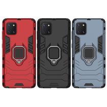 Capa Anti Impacto Anel Magnetico Samsung Galaxy Note 10 Lite - M3