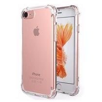 "Capa Anti Impacto Compatível Com iPhone 7/ 8 /SE 2020 (4.7"") - Smart Select"
