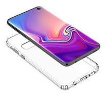 Capa Anti Impacto Crystal Samsung Galaxy S10e - Infinity Case