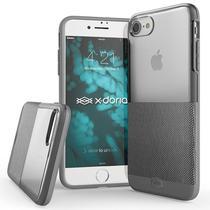 Capa Anti Impacto Iphone 7 Plus 8 Plus X-Doria Dash Nylon Balístico -