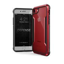 Capa Anti Impacto Iphone 8 e Iphone 7 Original X-Doria Defense Shield Certificado Militar