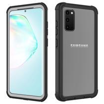 Capa Anti Impacto Militar Samsung Galaxy S20 Plus - Oem
