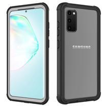 Capa Anti Impacto Militar Samsung Galaxy S20 Ultra - Oem