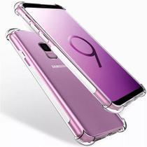 Capa anti Impacto + Película De Gel Para Smartphone Galaxy S9 Plus - Capas