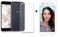 Capa Anti Impacto + Película De Vidro Zenfone 4 Selfie - ZD553kl - Maston