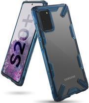 Capa Anti Impacto Ringke Fusion X - Samsung Galaxy S20 Plus (Tela 6.7) -