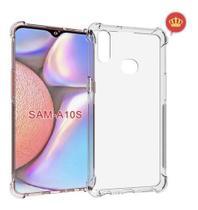 Capa Anti Impacto Samsung Galaxy A10s - H Maston