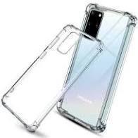 Capa Anti Impacto Samsung Galaxy S20 s20 plus s20ultra - Lojas We
