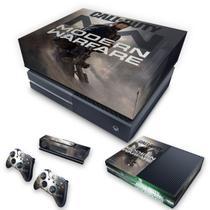 Capa Anti Poeira e Skin para Xbox One Fat - Call Of Duty Modern Warfare - Pop Arte Skins