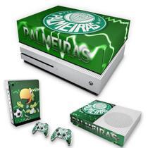 Capa Anti Poeira e Skin para Xbox One S Slim - Modelo 039 - Pop Arte Skins
