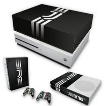 Capa Anti Poeira e Skin para Xbox One S Slim - Modelo 244 - Pop Arte Skins