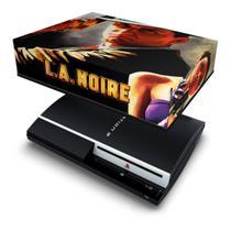 Capa Anti Poeira para PS3 Fat - Shogun 2 Total War - Pop Arte Skins
