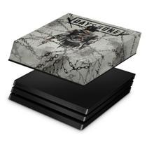 Capa Anti Poeira para PS4 Pro - Days Gone - Pop Arte Skins
