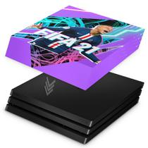 Capa Anti Poeira para PS4 Pro - FIFA 21 - Pop Arte Skins