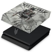 Capa Anti Poeira para PS4 Slim - Days Gone - Pop Arte Skins