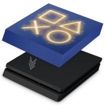 Capa Anti Poeira para PS4 Slim - Modelo 306 - Pop Arte Skins