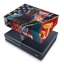 Capa Anti Poeira para Xbox One Fat - Call Of Duty Cold War - Pop Arte Skins