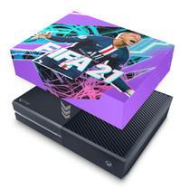 Capa Anti Poeira para Xbox One Fat - FIFA 21 - Pop Arte Skins