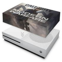 Capa Anti Poeira para Xbox One S Slim - Call Of Duty Modern Warfare - Pop Arte Skins