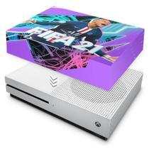 Capa Anti Poeira para Xbox One S Slim - FIFA 21 - Pop Arte Skins