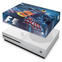 Capa Anti Poeira para Xbox One S Slim - Formula 1 - Pop Arte Skins
