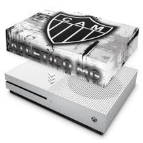 Capa Anti Poeira para Xbox One S Slim - Modelo 043 - Pop Arte Skins