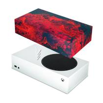Capa Anti Poeira para Xbox Series S - Abstrato 98 - Pop Arte Skins