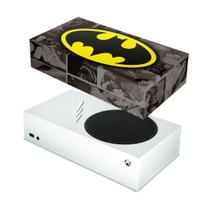 Capa Anti Poeira para Xbox Series S - Batman Comics - Pop Arte Skins
