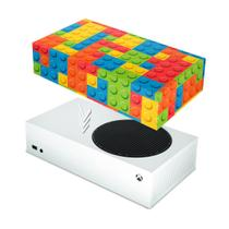 Capa Anti Poeira para Xbox Series S - Modelo 037 - Pop Arte Skins