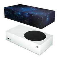 Capa Anti Poeira para Xbox Series S - Universo Cosmos - Pop Arte Skins