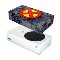 Capa Anti Poeira para Xbox Series S - X-Men Comics - Pop Arte Skins