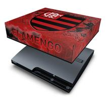 Capa Anti Poeira  PS3 Slim - Modelo 102 - Pop Arte Skins