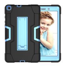 "Capa Anti-Shock Adulto Infantil Para Tablet Samsung Galaxy Tab A 8"" (2019) SM- T290 / T295 - Arctodus"