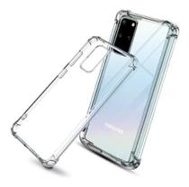 Capa Anti Shock Capinha Reforçada Samsung Galaxy S20 Ultra - HREBOS