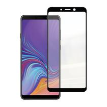Capa Anti Shock Galaxy A9 2018 + Película 5D Gel - Samsung