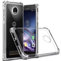 Capa Anti Shock Moto Z3 Play XT1929 - Cell Case