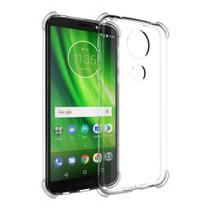 Capa Anti Shock Motorola Moto G6 PLAY - Armyshield