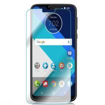 Capa Anti Shock Motorola Moto G7 Power + Pelicula De Vidro - Encapar