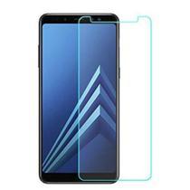 Capa Anti Shock Para Samsung Galaxy J8 + Película De Vidro - Encapar