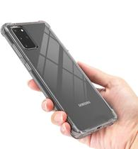 Capa Anti Shock para Samsung Galaxy S20 Plus - Hrebos