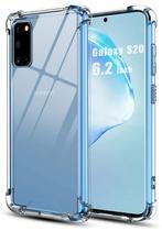Capa Anti Shock para Samsung Galaxy S20 Tela 6.2 - Fse Acessórios