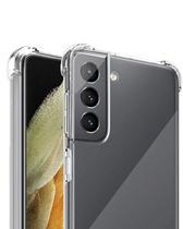 Capa Anti Shock para Samsung Galaxy S21 2021 - Cell Case