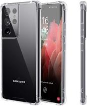 Capa Anti Shock para Samsung Galaxy S21 Ultra 2021 - Cell Case